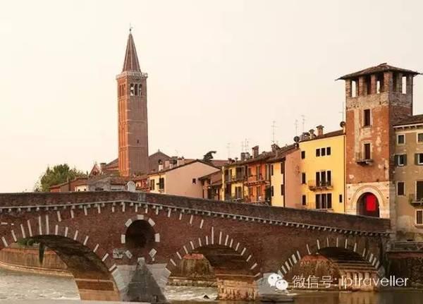 莎翁笔下的意大利:行读是最深入的旅行