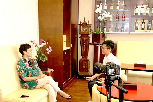 中国传媒大学硕士海外教学实践在米兰华夏集团成功举行