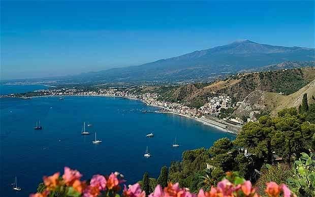 意大利黑帮渗透 西西里地方政府遭到解散