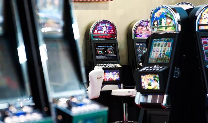 Noleggio slot machine vlt