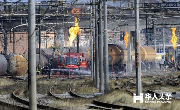 意大利铁路前老板因重大事故被判处监禁