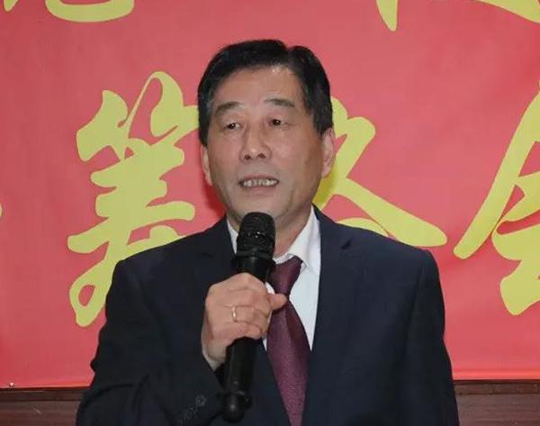 意大利中国和平统一促进会第三届换届筹备会胜利召开
