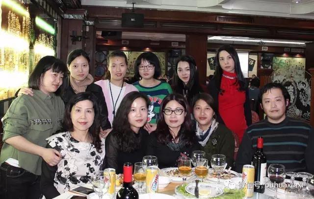 """意大利普拉托华商会热烈庆祝""""三八""""妇女节活动"""