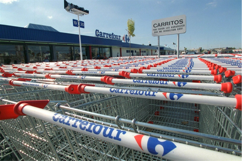 急速赛车彩票直播:家乐福面对经营危机_将从连锁超市转型至批发大卖场