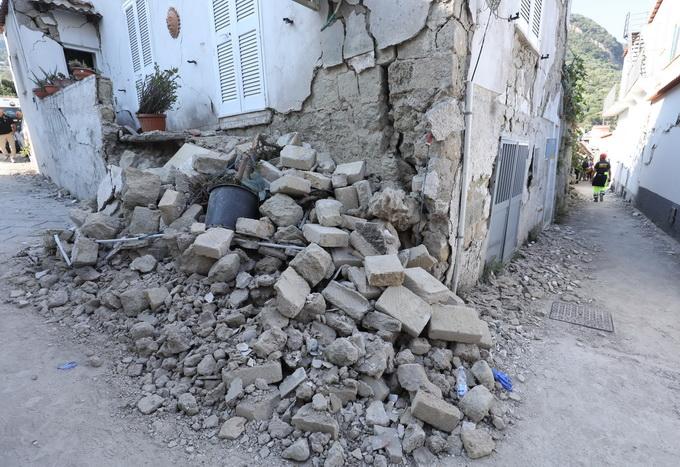 全天北京赛车PK10计划:意大利坎波巴索发生4.2级地震_震源深度31公里