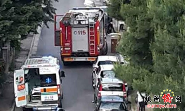 75秒急速赛车彩票:华人男子一觉醒来,看到警察站在床边!