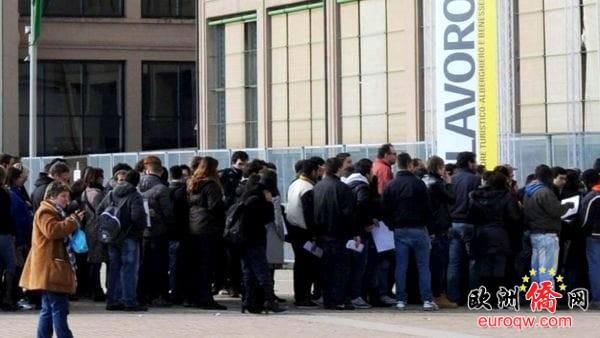 急速赛车彩票:意大利将新增400万工作岗位_农业与服务业需要人手