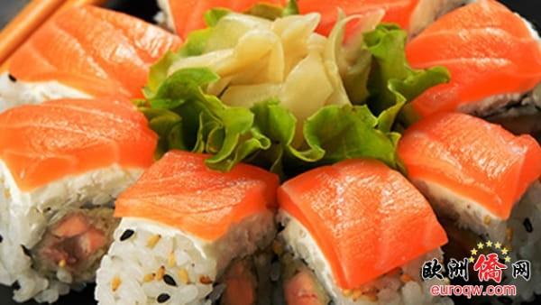 澳门国际赌博平台:日本寿司罗马走红,销量增长130%