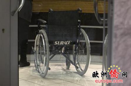 """皇家彩票网投信誉平台:假装残疾人领取残疾补助,帕多瓦""""双面""""人被揭穿"""