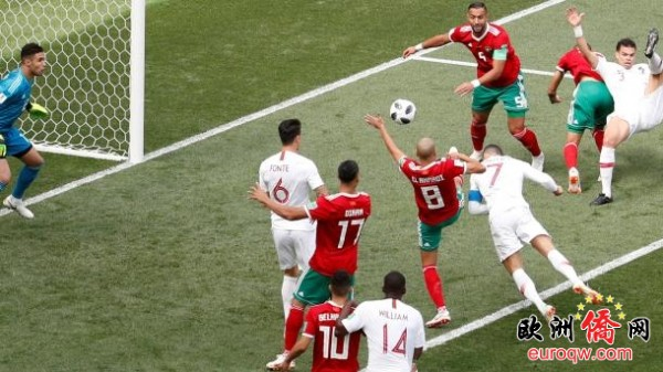 幸运飞艇开奖网址:当我们看世界杯时,我们究竟看到了什么