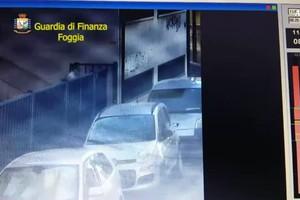Otto arresti per assenteismo a Foggia, anche primario (ANSA)