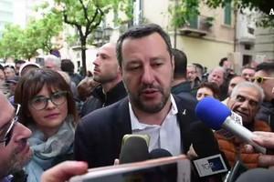 Legnano: Salvini, ho fiducia in miei uomini (ANSA)