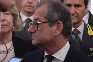 Lettera Ue a Italia, denuncia Tria per diffusione atti (ANSA)