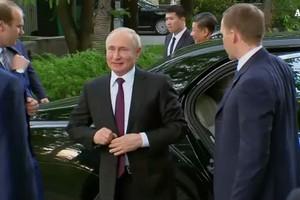 Putin difende i sovranisti, 'sono pro-Ue non filorussi' (ANSA)