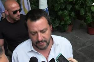 Salvini su uccisione ladro: conto su efficacia legge legittima difesa (ANSA)