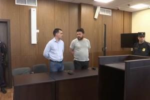 Russia, il braccio destro di Navalny di nuovo in cella (ANSA)