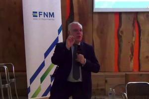 Fnm, impegno per tutela ambiente e viaggiatori (ANSA)