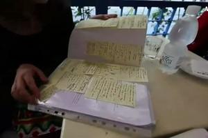 Studenti italiani 'ignoranti'.Bussetti,dati preoccupano (ANSA)
