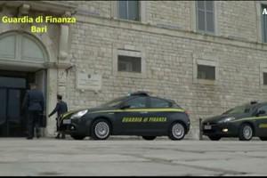 Bancarotta, arrestato ex patron Bari Calcio Giancaspro (ANSA)