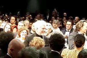 Cannes, applausi per il film di Almodovar (ANSA)