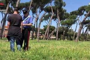 Roma, 5 arresti per spaccio di eroina